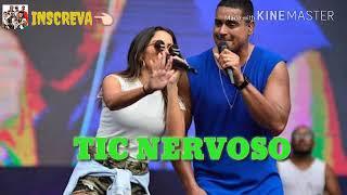 Harmonia do Samba Part Anita - Tic Nervoso