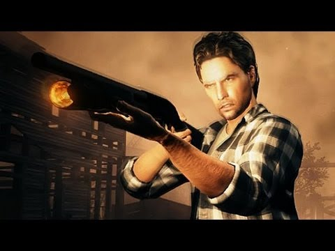 Alan Wake's American Nightmare - Test / Review von GamePro (Gameplay)