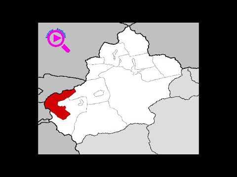 Теперь кыргызов начали прессовать. Китайские кыргызы сообщают о давлении.