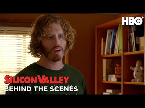 Silicon Valley Season 1: The Hacker Hostel (HBO)