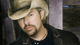 Watch Toby Keith Chillaxin video