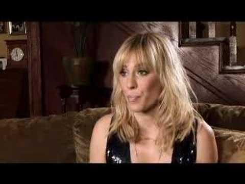 Natasha Bedingfield Interview