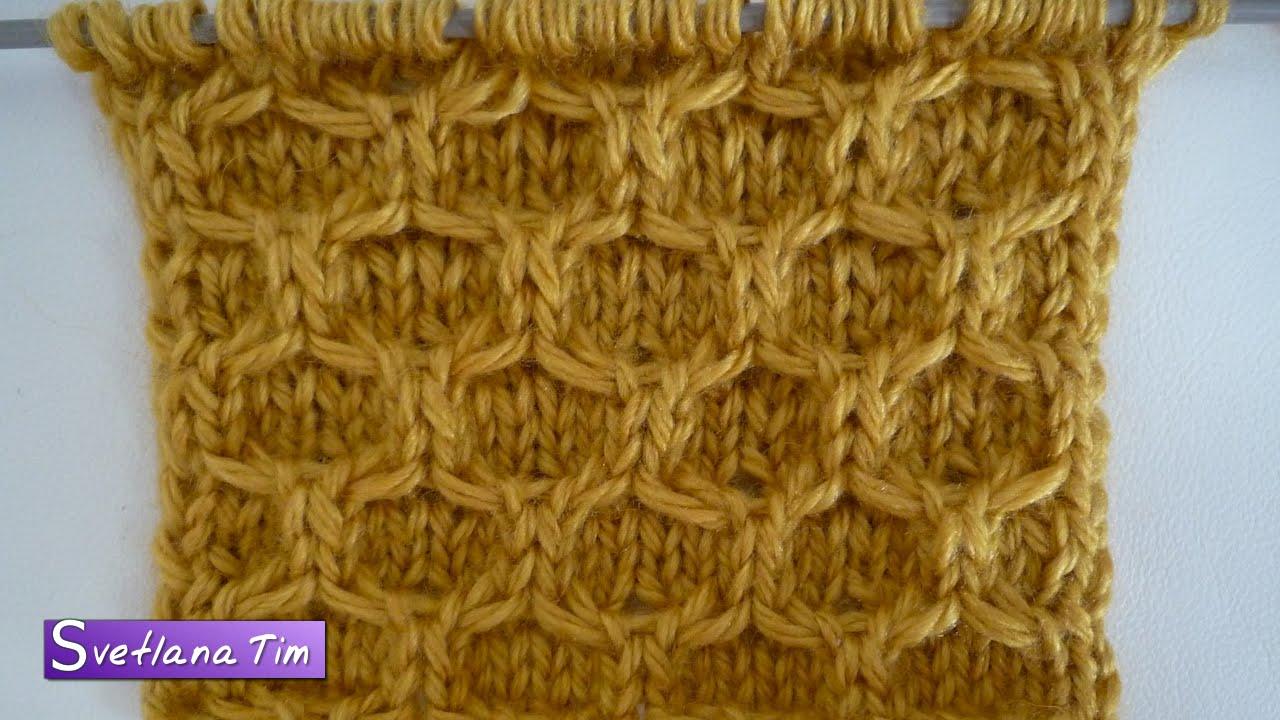 Вязание на спицахузоры фото 57