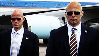 ► 10 Datos Increíbles del Servicio Secreto de Estados Unidos