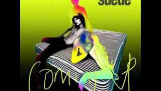 Watch Suede Starcrazy video
