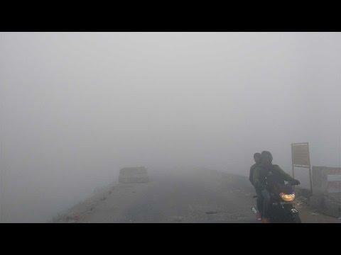Fog wraps Delhi NCR, delays flights & trains, Watch Video