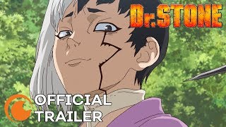 Dr. STONE Village Arc | OFFICIAL TRAILER