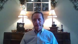 Gospel Video Presentation    Monte Parker