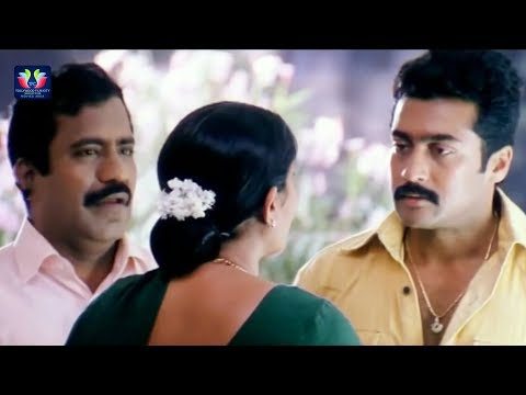 Saranya Ponvannan Heart Touching Scene || Latest Telugu Movie Scenes || TFC Movies Adda