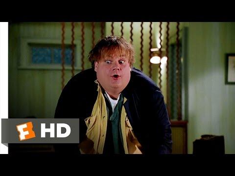 Tommy Boy (5/10) Movie CLIP - Fat Guy In A Little Coat (1995) HD