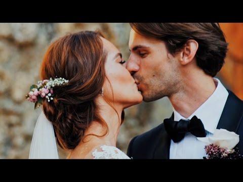 Весільний бум серед зірок: хто витратився, а хто зекономив на власному весіллі
