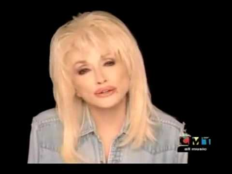 Dolly Parton - Dagger Through The Heart