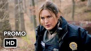 """Law and Order SVU 18x07 Promo """"Next Chapter"""" (HD)"""
