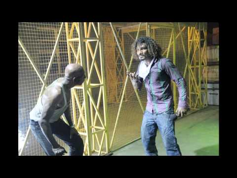 Silva Stunts Making Of Velayudham Stunts video