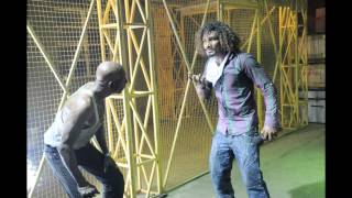 Velayudham - silva stunts making of VELAYUDHAM stunts