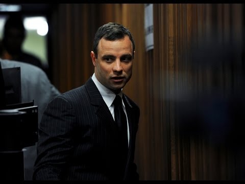 'Traumatised Oscar Pistorius At Risk Of Suicide' - Day 35