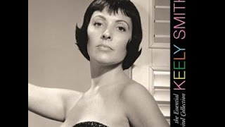 Watch Keely Smith Dont Take Your Love From Me video