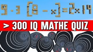 300 IQ MATHE MASTERMIND in GTA 5