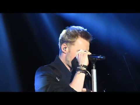 Ronan Keating - Easy Now My Dear