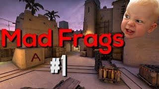 Mad Frags #1