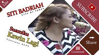 Siti Badriah Suamiku Kawin Lagi Live At Inbox 28 01 2015 Courtesy Sctv
