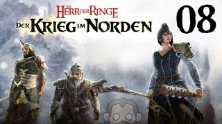 Let's Play Together - Herr der Ringe: Krieg im Norden #008 - Agandaurs 1. Offizier