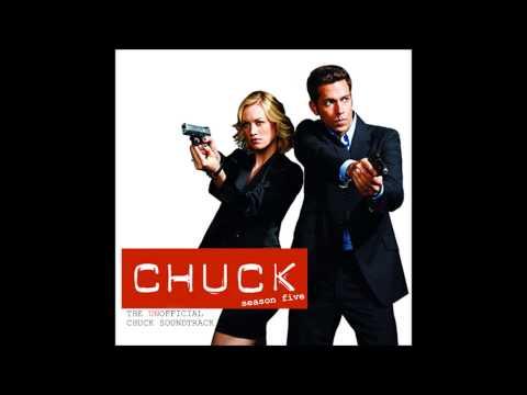Chuck Music by Tim Jones Track 21 (Chuck action theme)