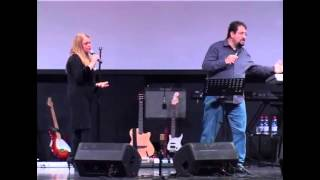28 Aprile 2013 - L'Importanza della Chiesa locale - Pastore Subirà - Conferenza ONE
