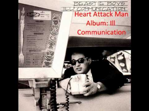 Beastie Boys - Heart Attack Man