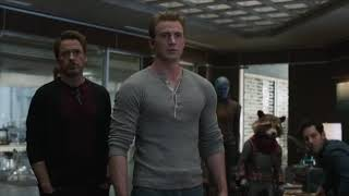 #avengersendgame #missionspot Avengers End Game || Mission TV spot || HD