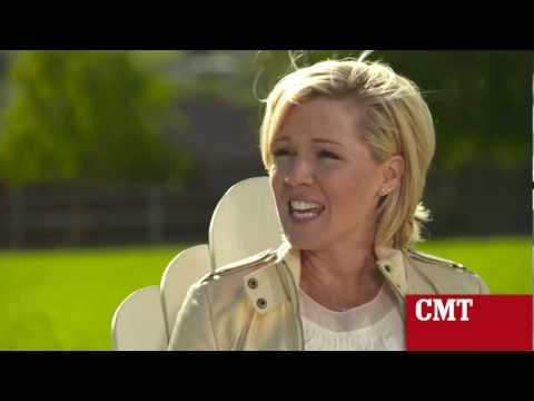 CMT's Jennie Garth: A Little Bit Country - Official Supertrailer