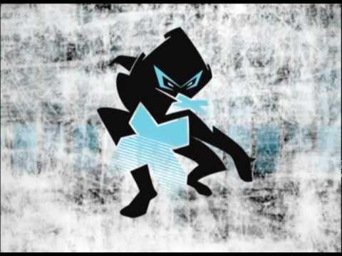 DJ Shadow Solid Steel Live from Ninja Tune headquarters
