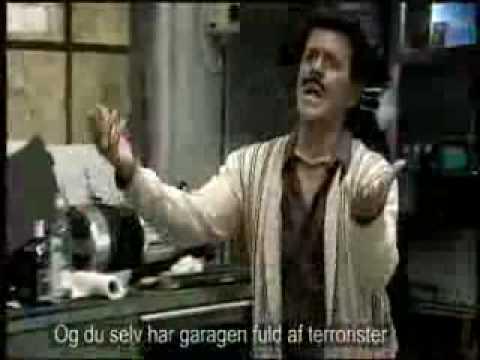 Anders Matthesen - Kefir Vs Stewart