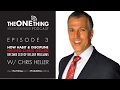Ep 3 - How habit and discipline helped Chris Heller become CEO of Keller Williams MP3