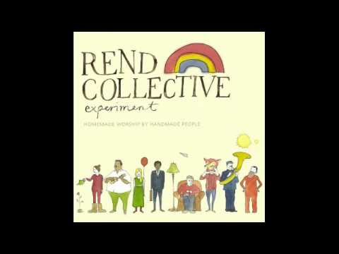 Rend Collective Experiment - Alabaster