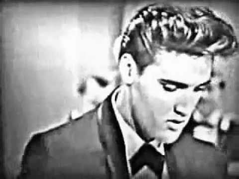 Elvis Presley - Come What May