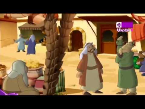 История термита Пророка Сулеймана (мир ему).