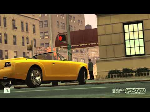 GTA IV stuff