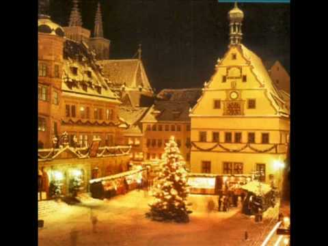 Best Christmas Songs 6 Once In Royal Davids City