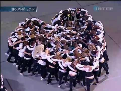 Майdан's - дуэль Львов и Днепропетровск (3 эфир)