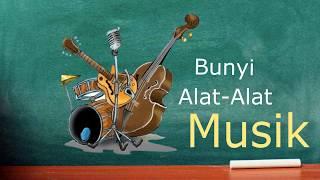 Download Lagu MENGENAL BUNYI SERTA JENIS ALAT-ALAT MUSIK Gratis STAFABAND