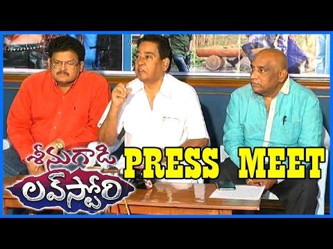 Seenu Gaadi Love Story Movie Press Meet Part – 2   Udhayanidhi Stalin   Nayantara Photo Image Pic