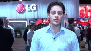 LG TVs for 2012 - Which? guide