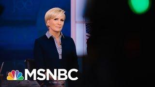 Mika On White House Spectacle: 'It's Politics Porn' | Morning Joe | MSNBC