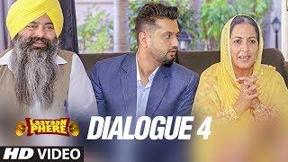 Laavaan Phere (Dialogue Promo) Roshan Prince | BN Sharma | Gurpreet Ghuggi | Releasing 16 February