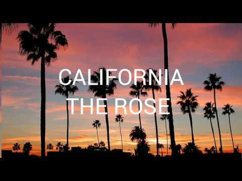 Download The rose band - California s Mp4 baru