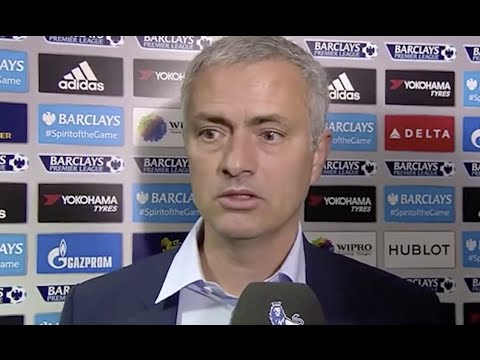 Jose Mourinho: 'Chelsea Are Just The Worst Team In The Country'*