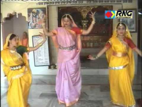 He Govinda Rakho Charona video