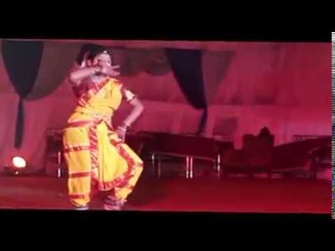 Koluvai Unnade (swarnakamalam)- By Dr. Jyotshna Kashibhatla video
