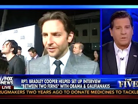 Fox News Rips Bradley Cooper And Zach Galifianakis